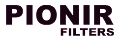 PIONIR FILTERS